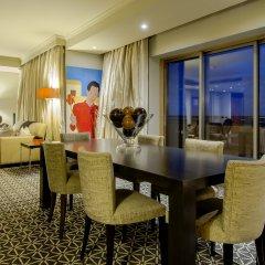 Отель Royal Savoy Португалия, Фуншал - отзывы, цены и фото номеров - забронировать отель Royal Savoy онлайн питание фото 2