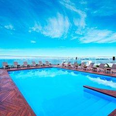 DoubleTree By Hilton Istanbul - Moda Турция, Стамбул - - забронировать отель DoubleTree By Hilton Istanbul - Moda, цены и фото номеров бассейн