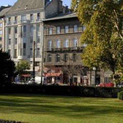 Отель Budapest Museum Central спортивное сооружение
