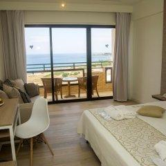 Отель Venus Beach Hotel Кипр, Пафос - 3 отзыва об отеле, цены и фото номеров - забронировать отель Venus Beach Hotel онлайн фото 4