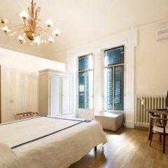 Отель Soggiorno Rondinelli Италия, Флоренция - отзывы, цены и фото номеров - забронировать отель Soggiorno Rondinelli онлайн комната для гостей фото 2