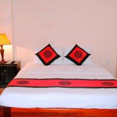 Отель Golden Leaf Homestay комната для гостей фото 2