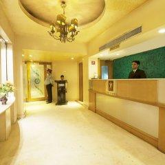Отель The Corus Hotel Индия, Нью-Дели - отзывы, цены и фото номеров - забронировать отель The Corus Hotel онлайн спа фото 2