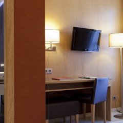 Отель Medinaceli 4* Стандартный номер с различными типами кроватей фото 34