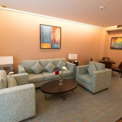 Atana Hotel интерьер отеля фото 3