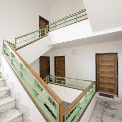 Отель BUONARROTI балкон