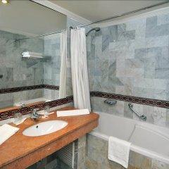 Отель Wassim Марокко, Фес - отзывы, цены и фото номеров - забронировать отель Wassim онлайн ванная