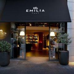 Hotel Villa Emilia фото 16