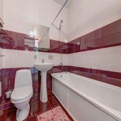 Гостиница Катран в Анапе отзывы, цены и фото номеров - забронировать гостиницу Катран онлайн Анапа ванная