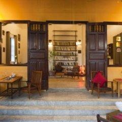 Отель La Tonnelle интерьер отеля фото 3