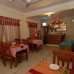 Отель Third Pole Непал, Покхара - отзывы, цены и фото номеров - забронировать отель Third Pole онлайн питание
