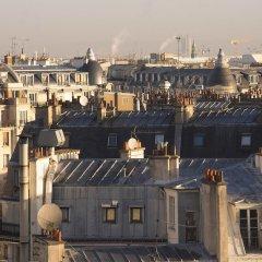 Отель Le Meridien Etoile Париж фото 4