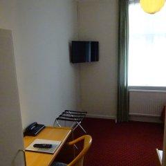 City Hotel Nebo удобства в номере фото 2