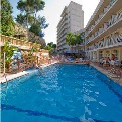 Отель Globales Palmanova Palace Испания, Пальманова - 2 отзыва об отеле, цены и фото номеров - забронировать отель Globales Palmanova Palace онлайн спортивное сооружение