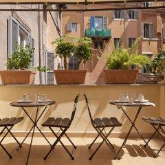Отель Little Queen Италия, Рим - отзывы, цены и фото номеров - забронировать отель Little Queen онлайн бассейн