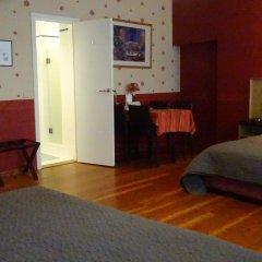 Отель Malleberg Бельгия, Брюгге - отзывы, цены и фото номеров - забронировать отель Malleberg онлайн удобства в номере