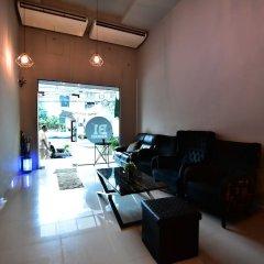 Отель B1 Residence Бангкок интерьер отеля фото 2
