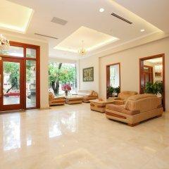 Lan Vien Hotel интерьер отеля