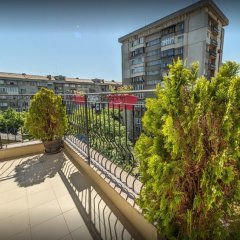 Hotel Aris балкон