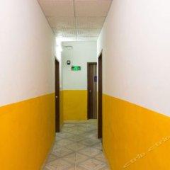 Отель Business Hostel Китай, Чжуншань - отзывы, цены и фото номеров - забронировать отель Business Hostel онлайн интерьер отеля фото 2