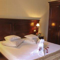 Royal Classic Hotel комната для гостей фото 3