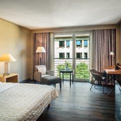 Отель Le Méridien Munich комната для гостей фото 5