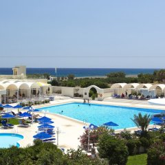 Отель Club Calimera Sunshine Kreta бассейн фото 3