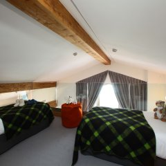 Hotel Pashmina Le Refuge комната для гостей фото 4