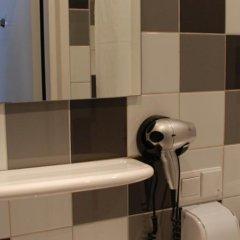 Отель Frisco Inn ванная фото 2