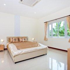Отель Huay Yai Manor комната для гостей фото 5