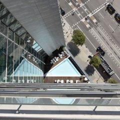 Отель Barcelona Princess Испания, Барселона - 8 отзывов об отеле, цены и фото номеров - забронировать отель Barcelona Princess онлайн фото 2