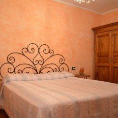 Отель B&B La Luna di Giulia Поденцана комната для гостей