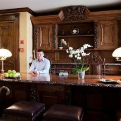 Отель Wolne Miasto - Old Town Gdansk Польша, Гданьск - 4 отзыва об отеле, цены и фото номеров - забронировать отель Wolne Miasto - Old Town Gdansk онлайн интерьер отеля фото 3