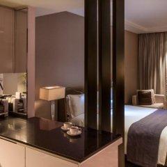 Отель InterContinental Residence Suites Dubai Festival City удобства в номере