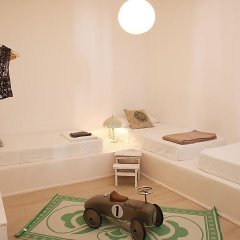 Отель Casa Blanca Барселона ванная