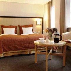 Ascot Hotel 4* Стандартный номер с различными типами кроватей фото 3