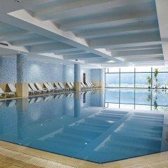 Meryan Hotel Турция, Окурджалар - отзывы, цены и фото номеров - забронировать отель Meryan Hotel - All Inclusive онлайн бассейн фото 2