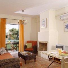 Отель Riviera Barbati Корфу комната для гостей фото 4