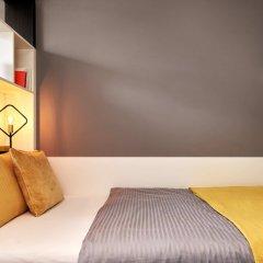 Отель JOYN Munich Olympic Мюнхен комната для гостей