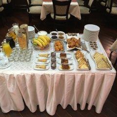 Favorit Hotel питание
