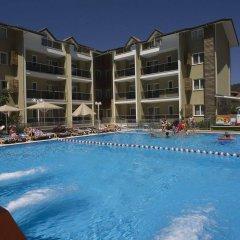 Mersoy Exclusive Aqua Resort Турция, Мармарис - отзывы, цены и фото номеров - забронировать отель Mersoy Exclusive Aqua Resort - All Inclusive онлайн бассейн фото 2