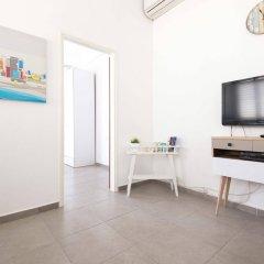 Sweet Inn Apartments Tel Aviv Израиль, Тель-Авив - отзывы, цены и фото номеров - забронировать отель Sweet Inn Apartments Tel Aviv онлайн комната для гостей фото 4
