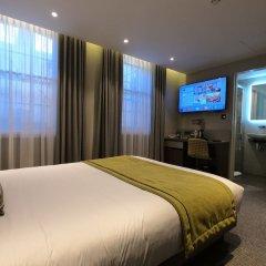 BEST WESTERN PLUS - The Delmere Hotel комната для гостей фото 7