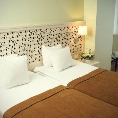 Jurmala SPA Hotel сейф в номере