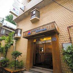 Отель Korstay Guesthouse Seoul Station Сеул фото 10