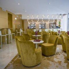 Отель Occidental Lisboa гостиничный бар фото 2