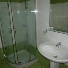 Hotel Pavaresia ванная