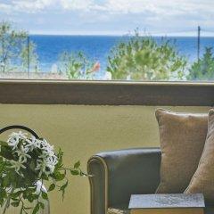 Отель Villa Nefeli, Pefkochori Греция, Пефкохори - отзывы, цены и фото номеров - забронировать отель Villa Nefeli, Pefkochori онлайн балкон
