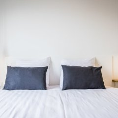 Апартаменты Jordaan Harlem Apartments комната для гостей фото 3