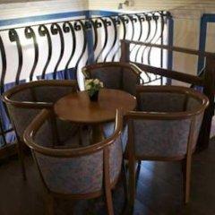Отель Albergo Acquaverde Генуя балкон